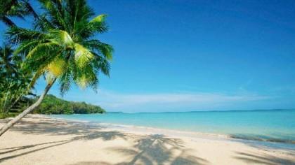 Khao Lak dovolenka