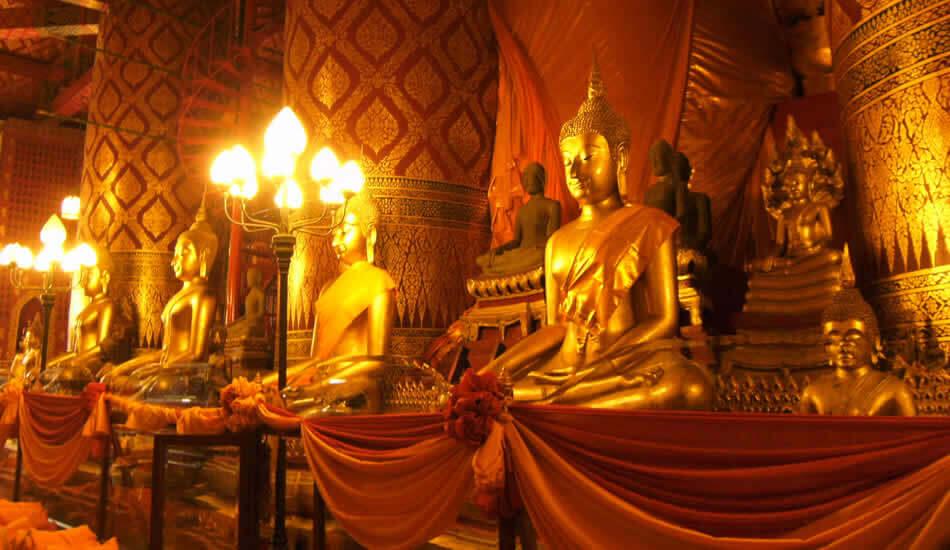 Thajsko nabozenstvo