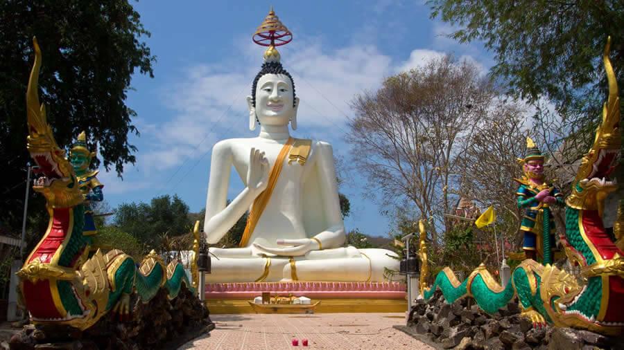Chram Wat Koh Sameh