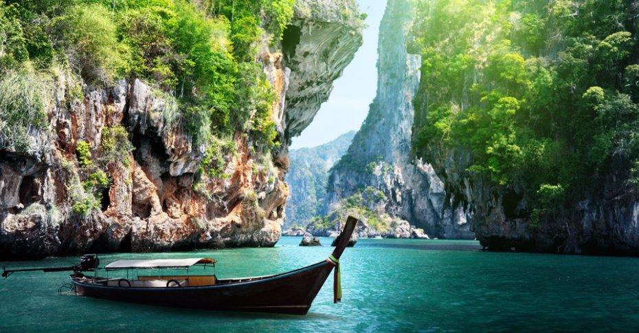 phuket dovolenka