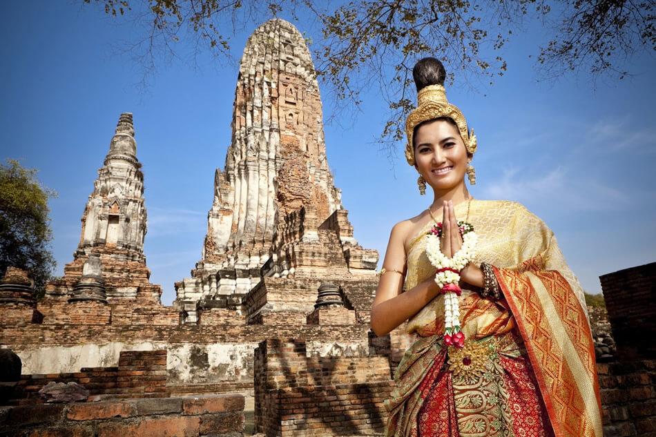 thajsko pozdravy